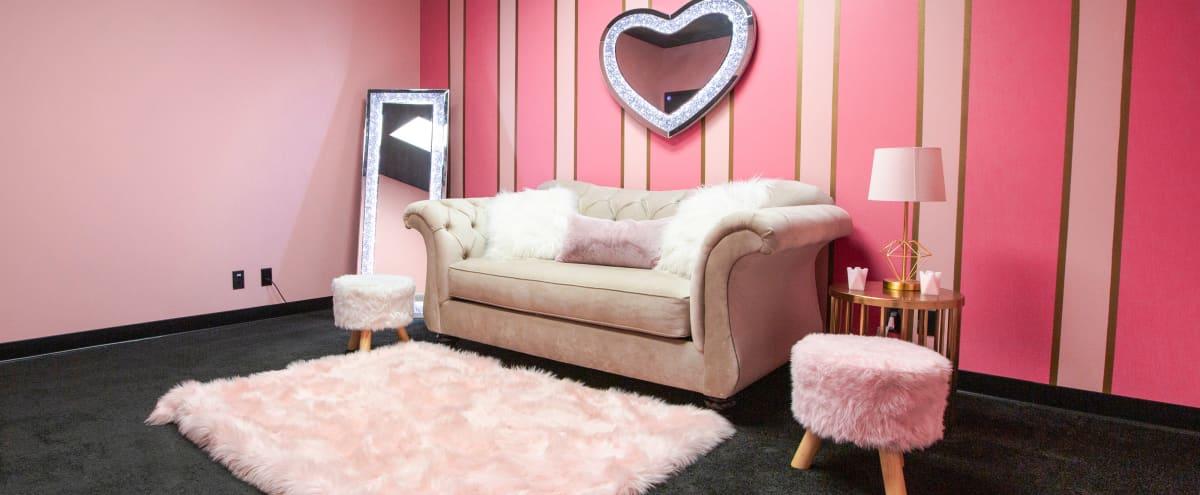 Pink Content Room in Los Alamitos Hero Image in undefined, Los Alamitos, CA