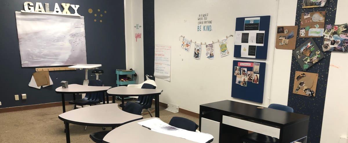 Galaxy Classroom in Menlo Park Hero Image in undefined, Menlo Park, CA