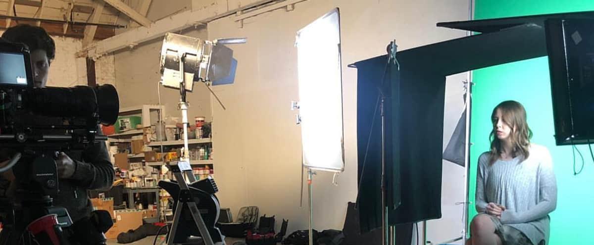 Creative Studio Space in DTLA in Los Angeles Hero Image in Downtown, Los Angeles, CA