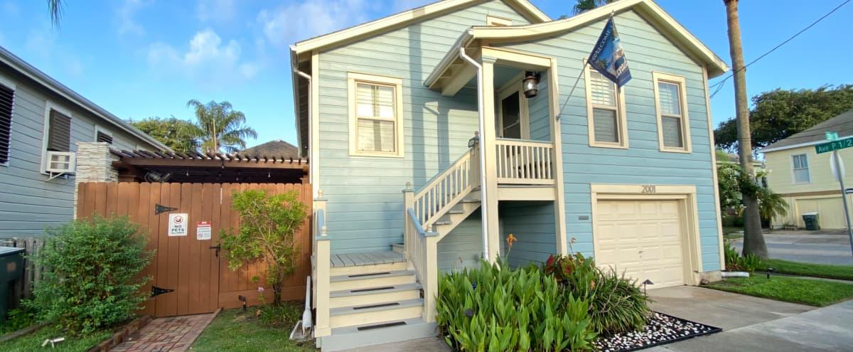 Luxury Coastal Cottage - As Seen on HGTV! in Galveston Hero Image in undefined, Galveston, TX