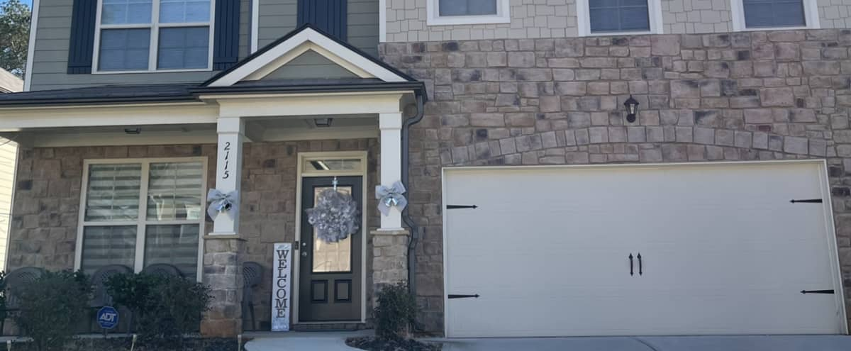 2 Story Home for Film/Photo Production in Austell Hero Image in undefined, Austell, GA