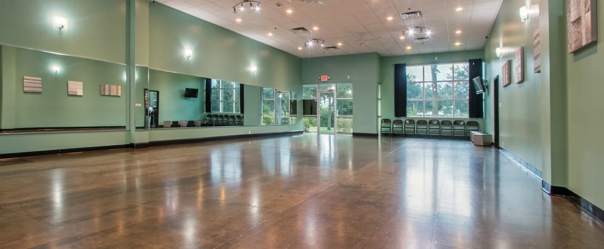 Elegant 1,500 sq ft Studio Space - Orlando in Orlando Hero Image in undefined, Orlando, FL