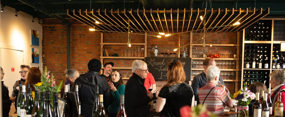 Downtown Lynn Wine Shop and Tasting Room in Lynn Hero Image in undefined, Lynn, MA