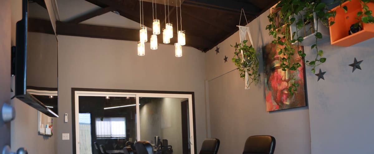 Light & Airy Conference Room in Hawthorne in Hawthorne Hero Image in undefined, Hawthorne, CA