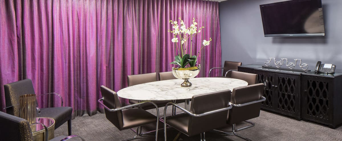 Private Conference Room in DC in Washington Hero Image in Columbia Heights, Washington, DC