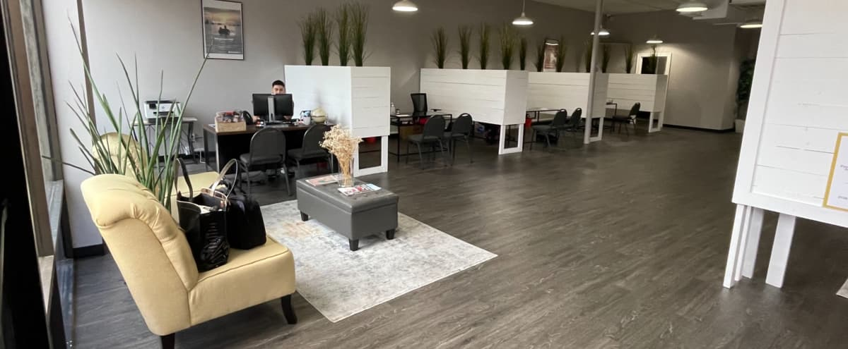 Spacious Open Office Space in Desoto Hero Image in undefined, Desoto, TX