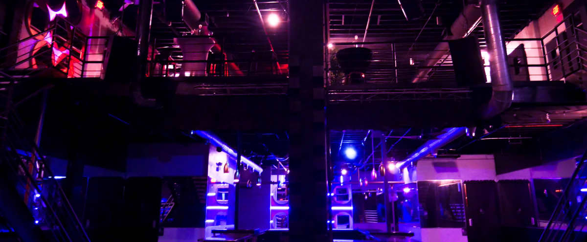 Modern Industrial Two Level Venue with a Twist in HAMTRAMCK Hero Image in undefined, HAMTRAMCK, MI