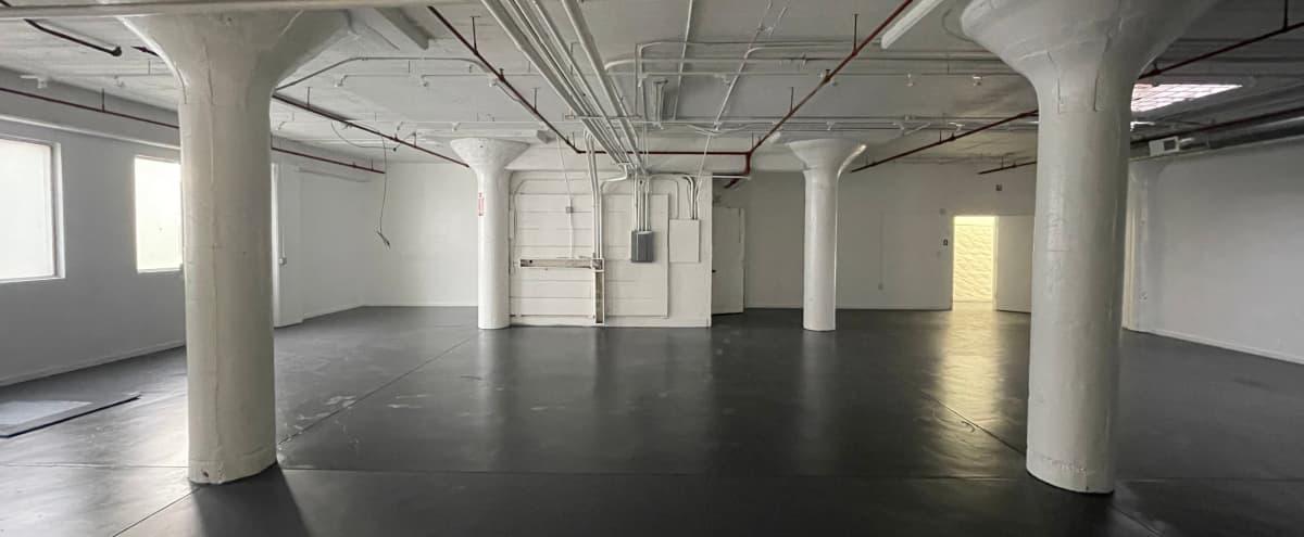 DTLA Arts District Industrial Warehouse Space in Los Angeles Hero Image in Central LA, Los Angeles, CA