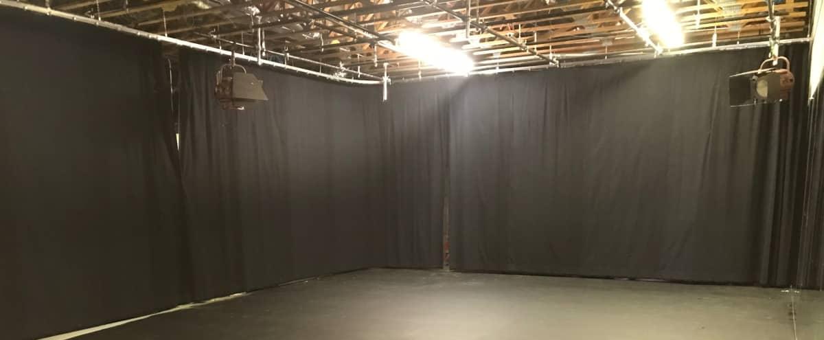 Studio, dance studio, stage, photography, filming in Burbank Hero Image in undefined, Burbank, CA