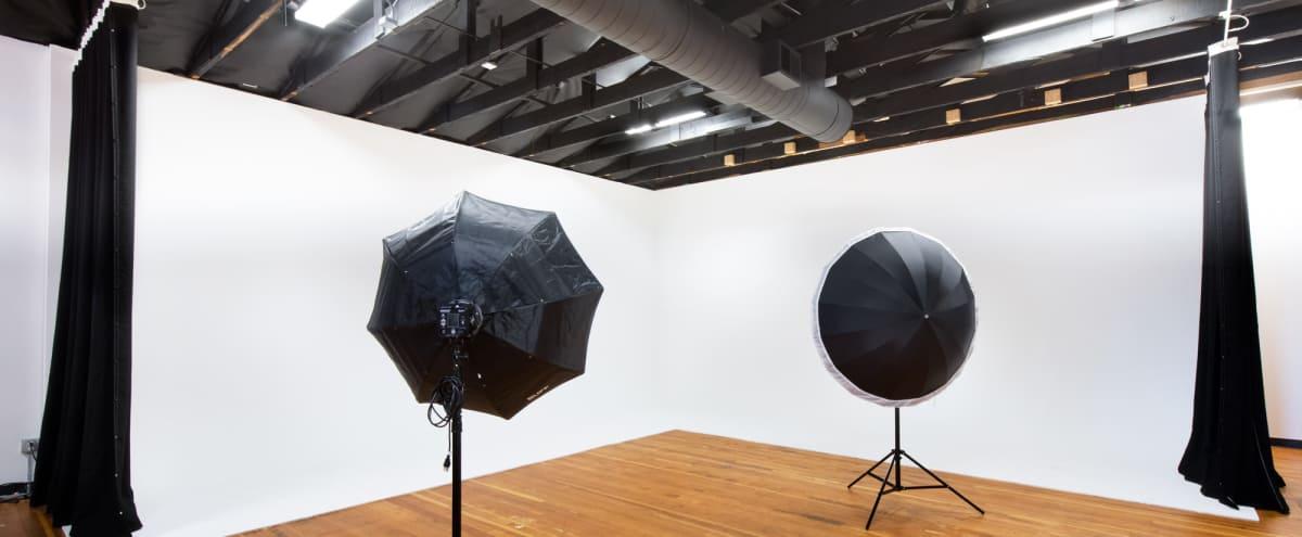 Spacious Industrial Photo/Video Studio in Petaluma Hero Image in undefined, Petaluma, CA