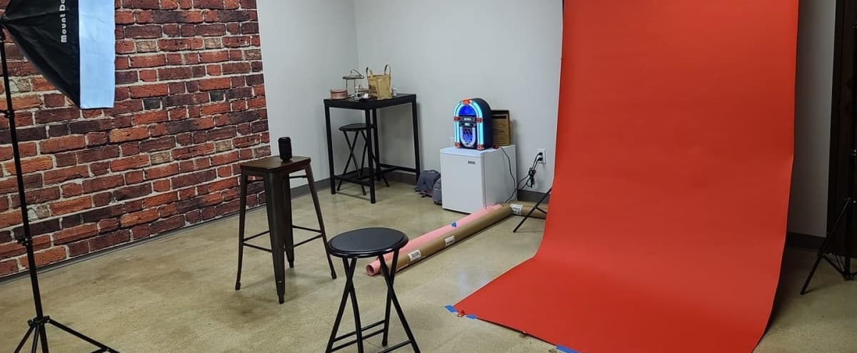 Photo Studio in Houston in Houston Hero Image in Mid-West, Houston, TX