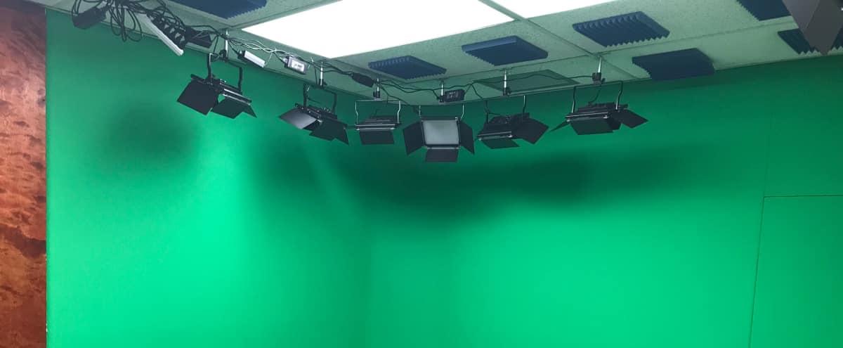 Green Screen Photo & Video Studio in Redmond Hero Image in Overlake, Redmond, WA