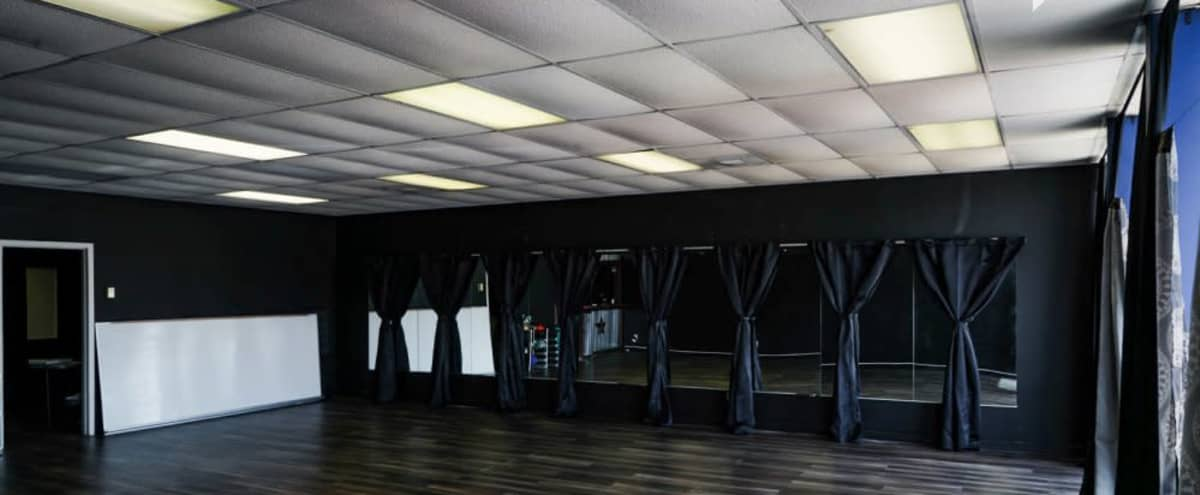 Southern Dallas Small Event Space in Wilmer Hero Image in undefined, Wilmer, TX