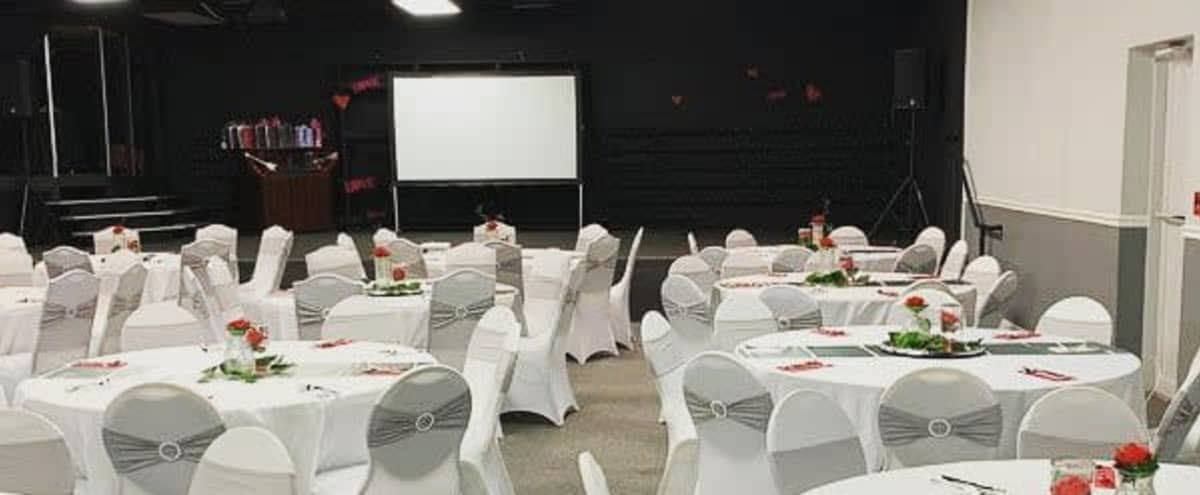 Downtown Event Hall in gainesville Hero Image in undefined, gainesville, GA