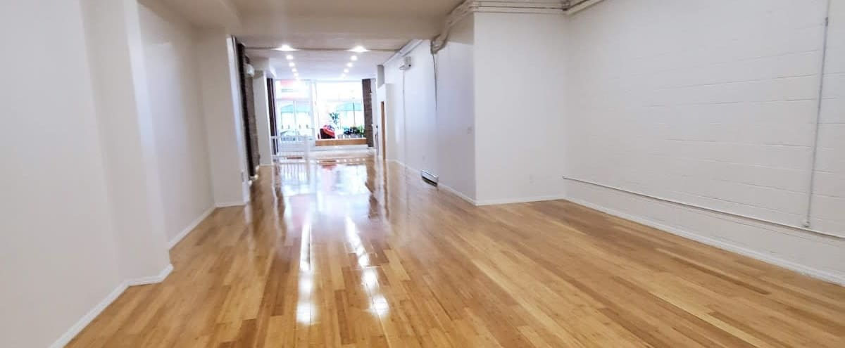 Spacious Boerum Hill Co-Working and Event Space in Brooklyn Hero Image in Boerum Hill, Brooklyn, NY