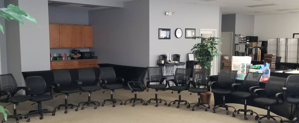 Team Office Space in Butler Hero Image in undefined, Butler, NJ