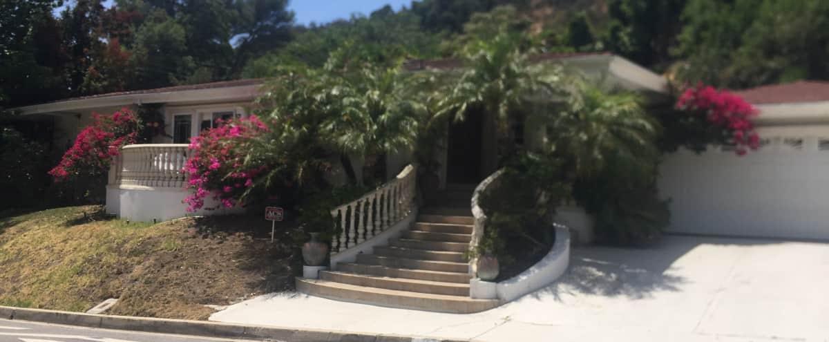 Bel Air Hills in Los angeles Hero Image in Bel Air, Los angeles, CA
