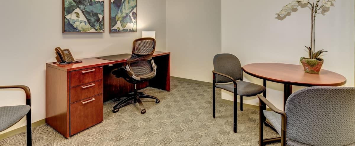 Rosslyn Day Office in Arlington Hero Image in North Rosslyn, Arlington, VA