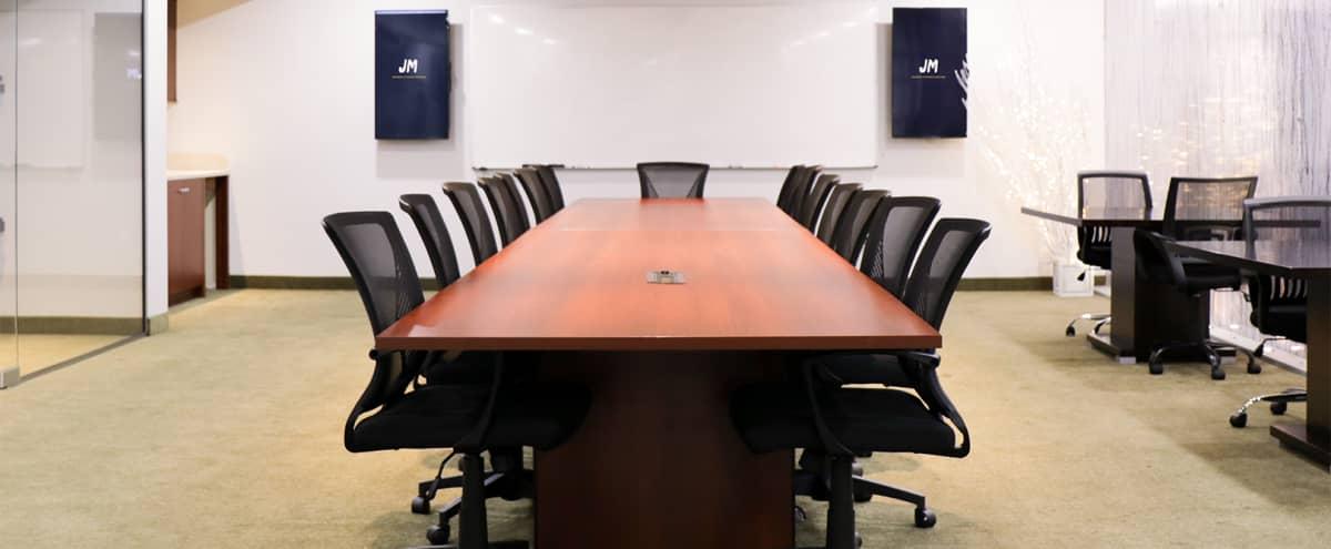 Spacious, High Quality, Well Designed Brooklyn Conference Room in Brooklyn Hero Image in Sheepshead Bay, Brooklyn, NY