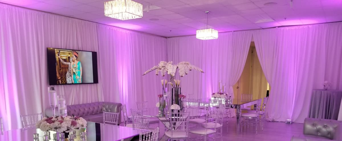 Turn-Key Suburban Event and Meeting Space w/ In-House Decor in GAITHERSBURG Hero Image in undefined, GAITHERSBURG, MD
