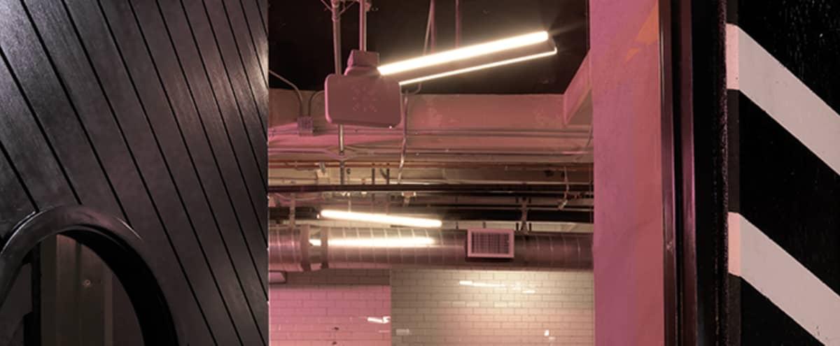 Bar/Club in los angeles Hero Image in Skid Row, los angeles, CA