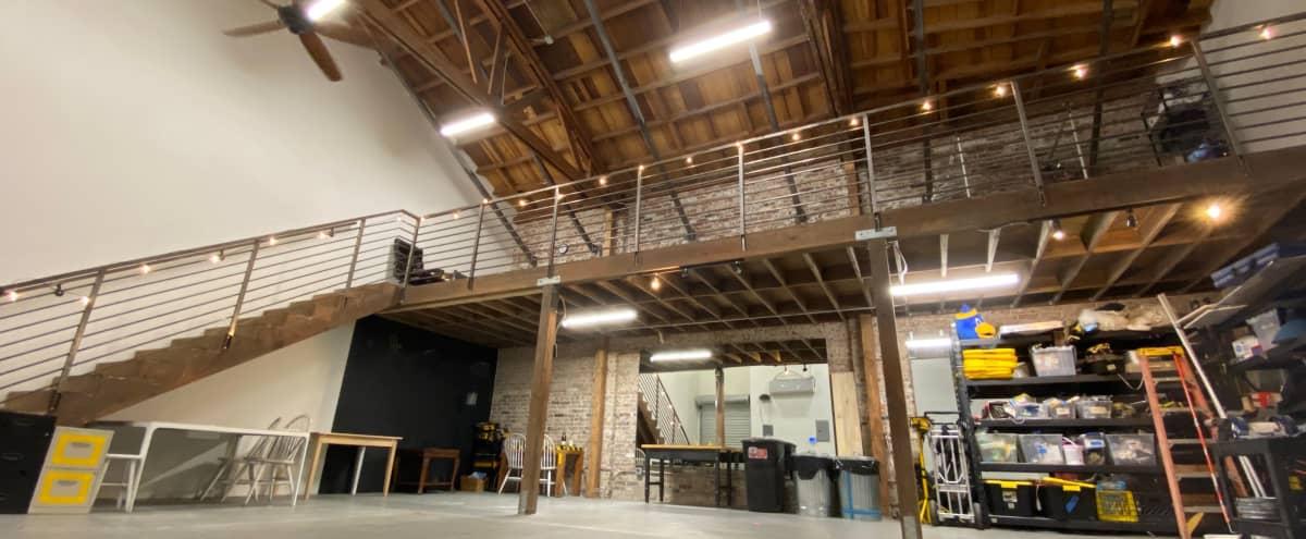 Industrial Central LA Loft in Los Angeles Hero Image in Central LA, Los Angeles, CA