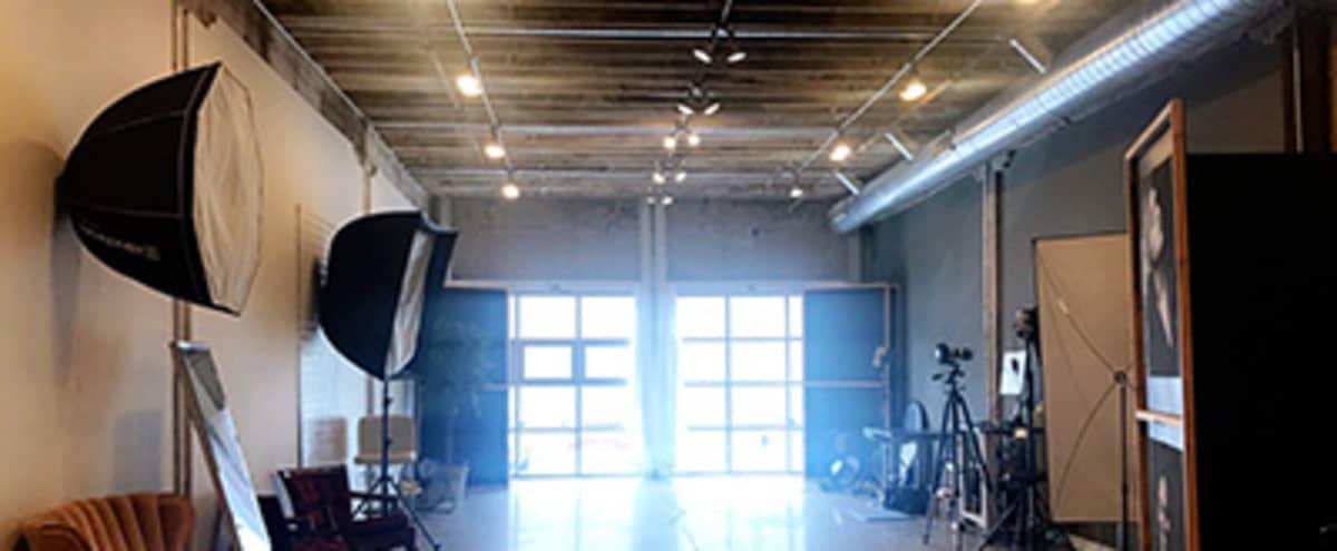 Industrial Photo Studio near North Loop in Minneapolis Hero Image in Hawthorne, Minneapolis, MN