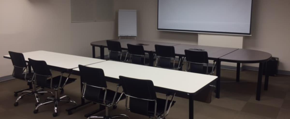 Versatile Seminar Room + Spacious Breakroom in FULLERTON Hero Image in undefined, FULLERTON, CA