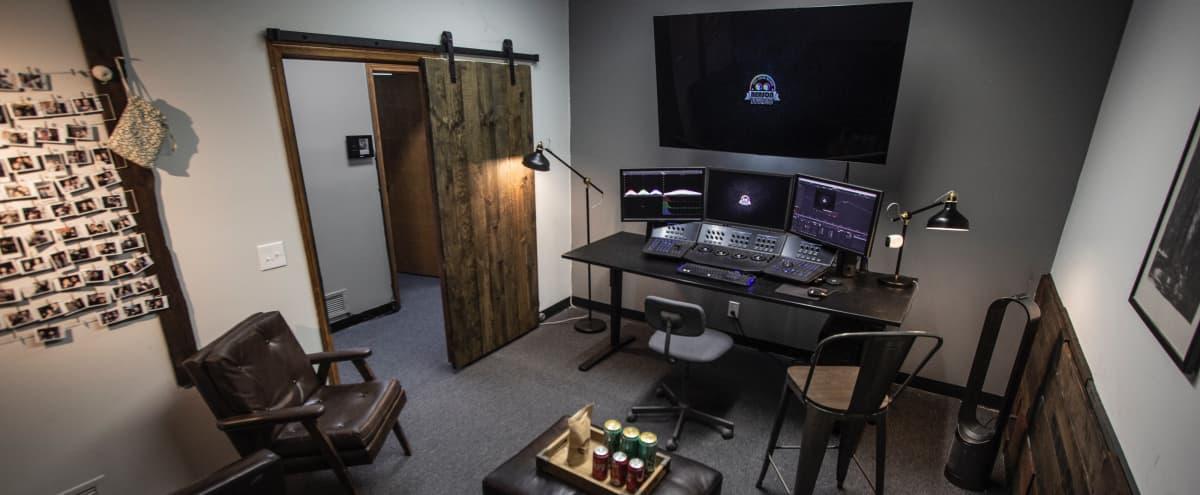 Color Grading / Editing Studio in Burbank in Burbank Hero Image in undefined, Burbank, CA