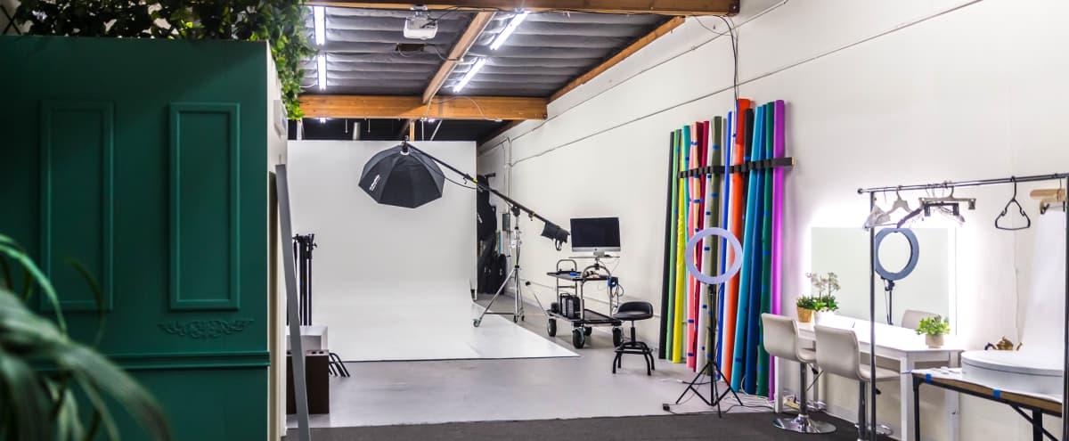 Full Service Photography Studio in San Diego Hero Image in Kearny Mesa, San Diego, CA