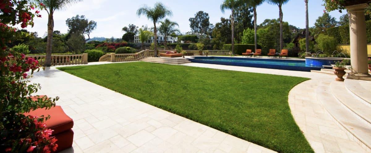 Italian exquisite Villa in prime Beverly Hills in Beverly Hills Hero Image in undefined, Beverly Hills, CA
