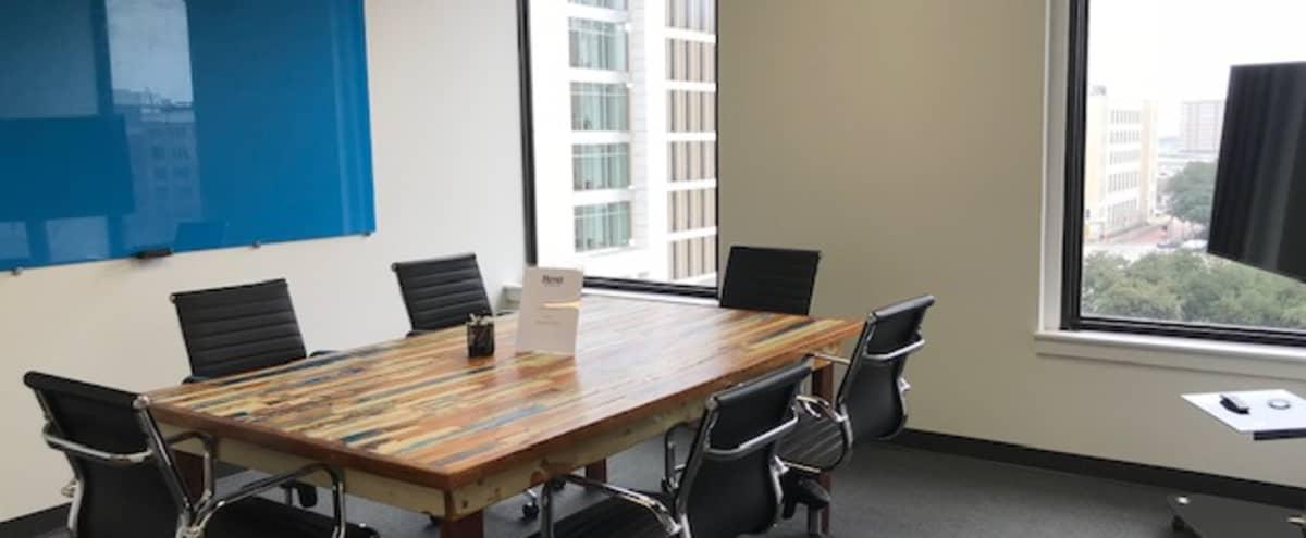 6th Floor Conference Room in Dallas in Dallas Hero Image in Downtown, Dallas, TX