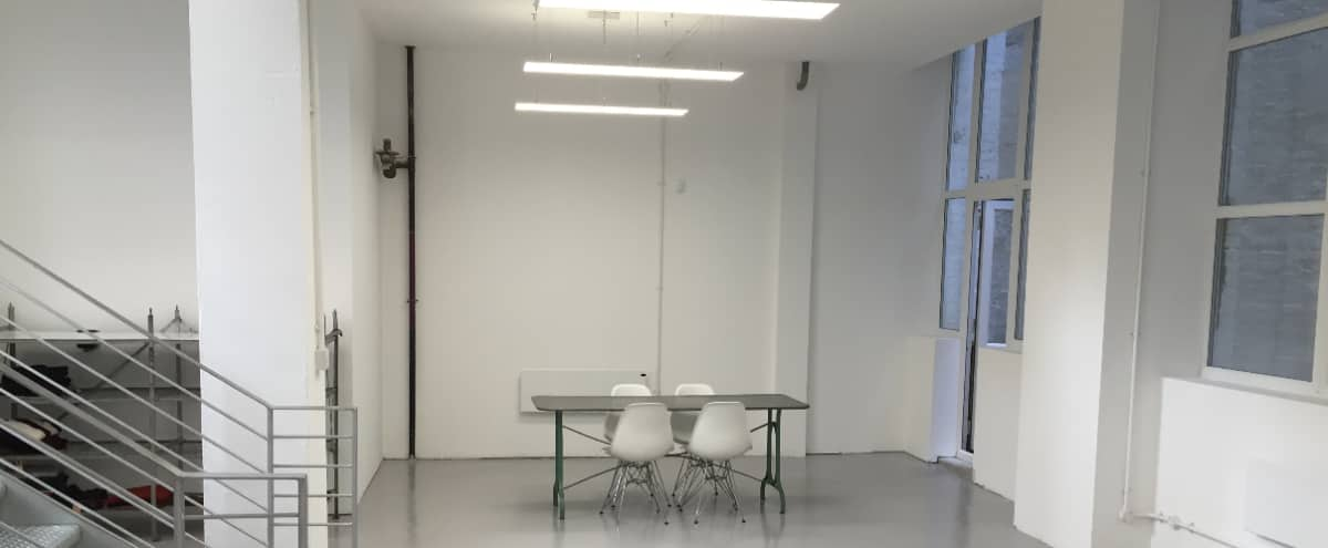 Great City Studio Production Space in Clerkenwell in LONDON Hero Image in Clerkenwell, LONDON,