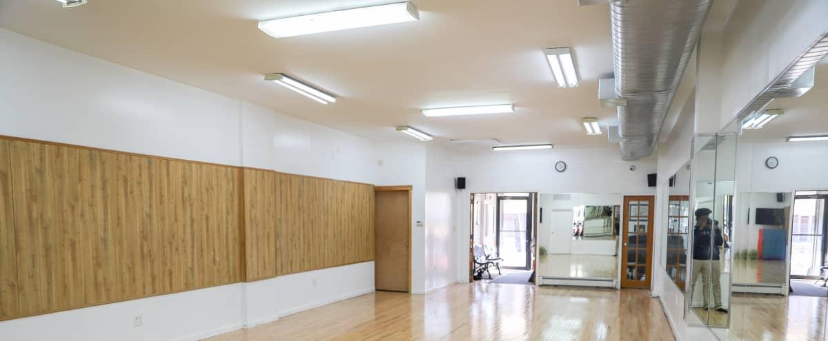 Queens Studio-Space near LIRR Station in St. Albans Hero Image in St. Albans, St. Albans, NY