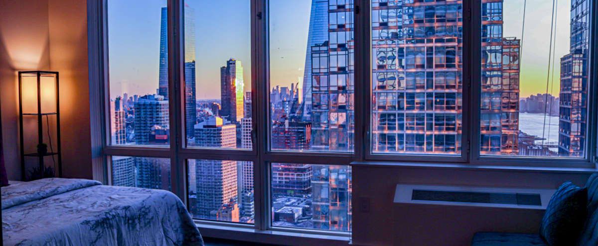⚡Luxury Condo⚡Views of Empire State Building in New York Hero Image in Midtown Manhattan, New York, NY