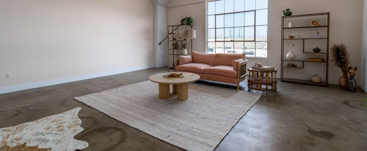Arts District Bright Neutral Studio in Los Angeles Hero Image in Central LA, Los Angeles, CA