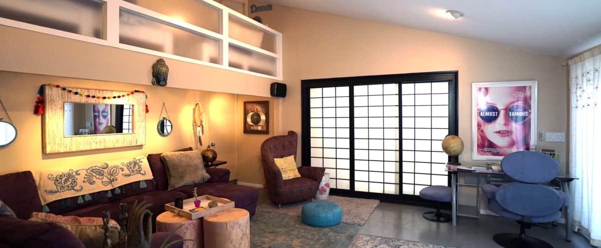 Malibu Music & Yoga Guest House in Malibu Hero Image in undefined, Malibu, CA