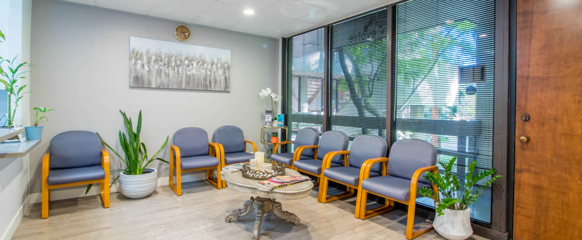 Health Clinic and Medical Offices for Filming in Woodland Hills Hero Image in Woodland Hills, Woodland Hills, CA