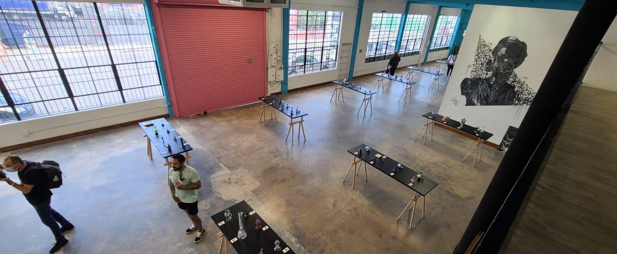 Transformative, Bright, 10000 SQ FT Open Event Space in Miami Hero Image in Wynwood Art District, Miami, FL