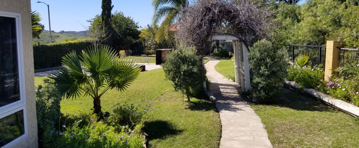 Beautiful Offsite Meeting/Retreat/Photo Shoot Location- 1/2 Acre! in moorpark Hero Image in undefined, moorpark, CA