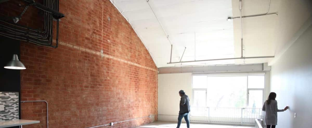 Versatile Industrial Loft Meeting Space in North Hollywood Hero Image in NoHo Arts District, North Hollywood, CA