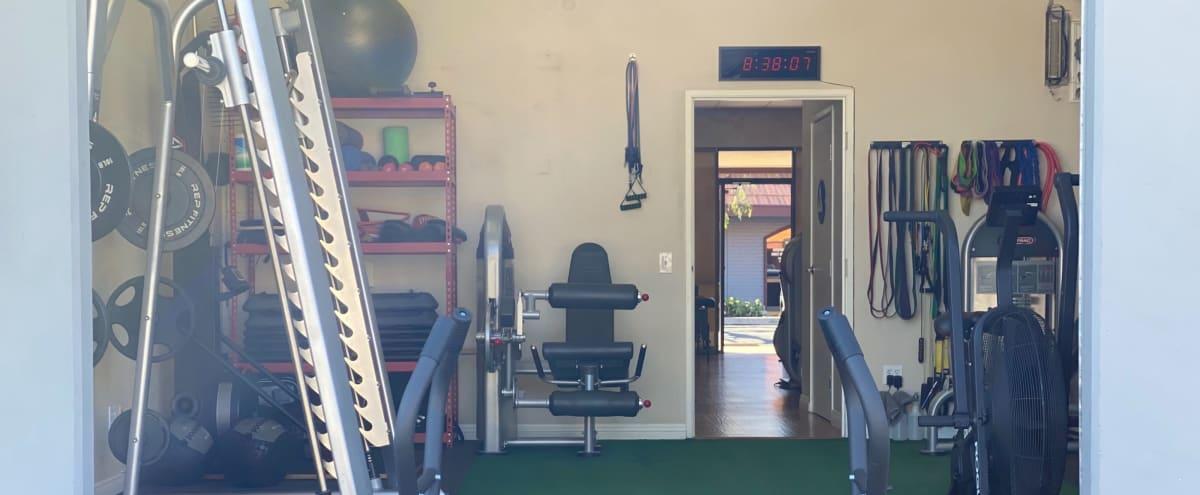 South Orange County Fitness Studio in Laguna Niguel Hero Image in undefined, Laguna Niguel, CA