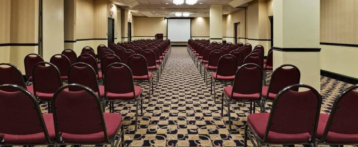 Affordable Event Space Convenient to DC Metro in Rockville Hero Image in undefined, Rockville, MD