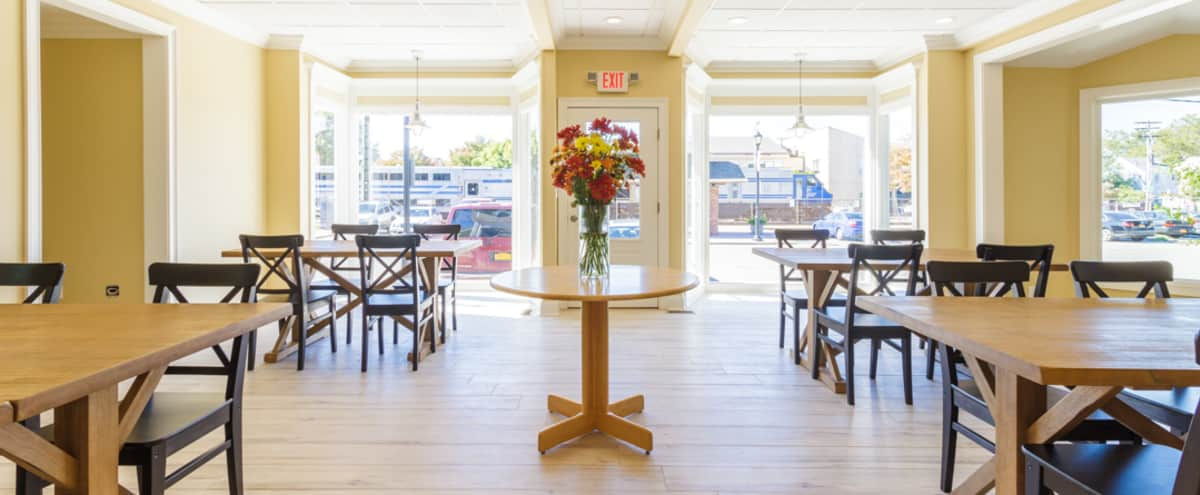 Boutique Event & Meeting Space- East Williston in East Williston Hero Image in undefined, East Williston, NY