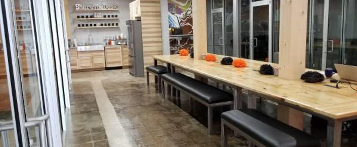 Open Community Space / Lounging Area in Atlanta Hero Image in Edgewood, Atlanta, GA
