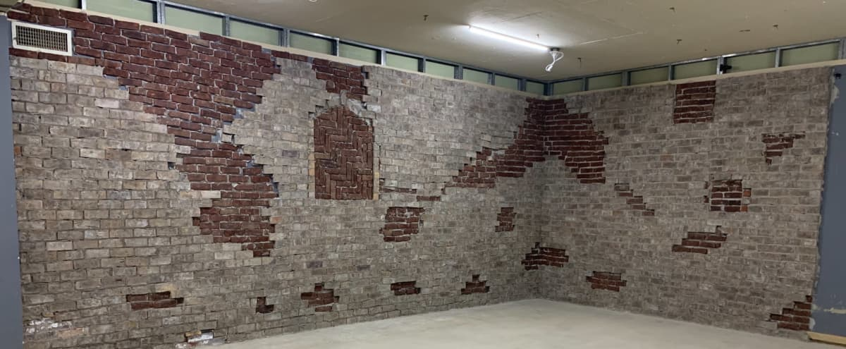 Multi-Look Basement - Brick Wall and More in Dallas Hero Image in undefined, Dallas, TX