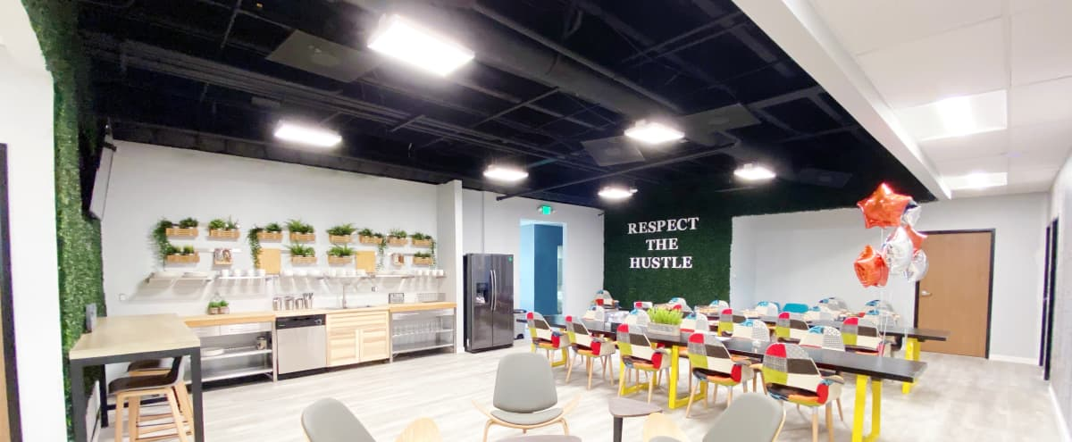 Coworking space for professionals & creatives in Ventura Hero Image in undefined, Ventura, CA