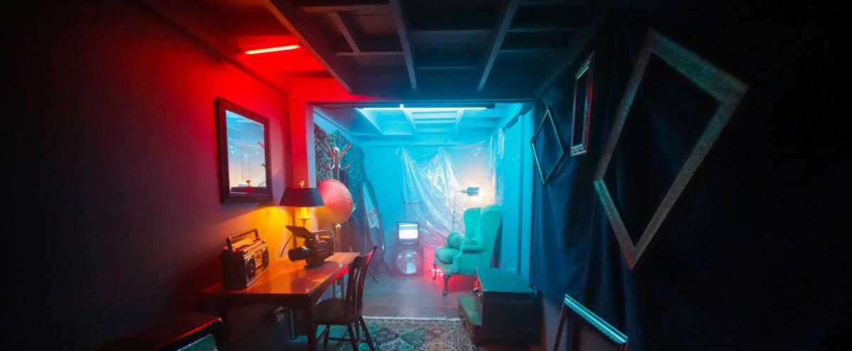 Scarlett Rose Studio Deep Ellum in Dallas Hero Image in South Dallas, Dallas, TX