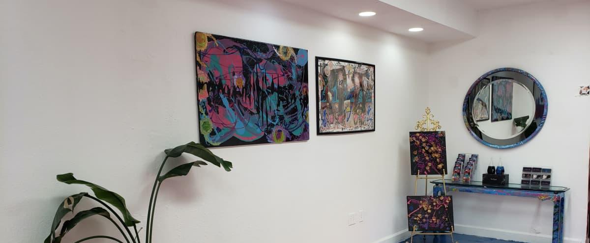 20 Person Meeting Room in Creative Studio in Hallandale Beach Hero Image in undefined, Hallandale Beach, FL
