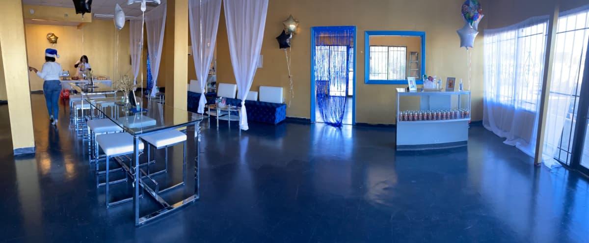 Intimate Multi-Use Lounge Space in Atlanta Hero Image in undefined, Atlanta, GA